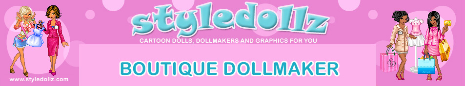 Boutique Dollmaker