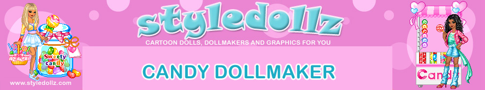 Candyholic Dollmaker