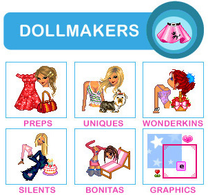 doll maker dress up games free online