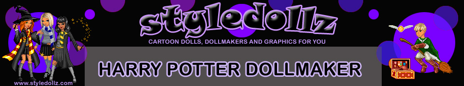 Harry Potter Dollmaker