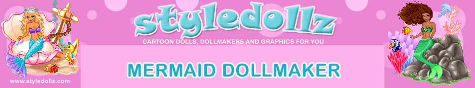 Mermaid Dollmaker